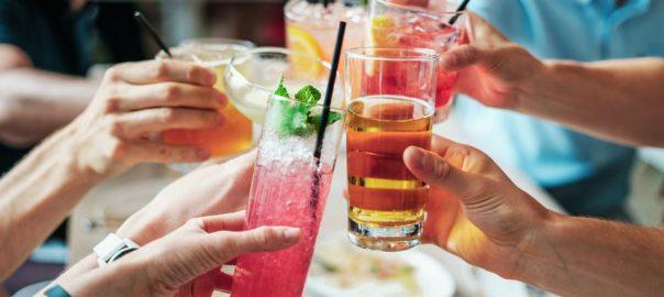 Anti Alkoholische Getränke