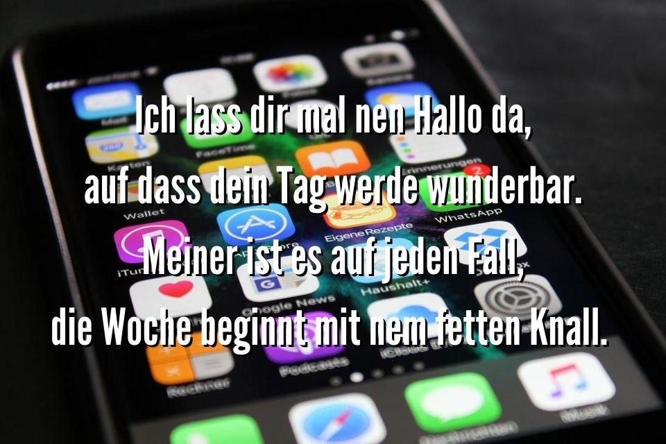 Coole Kettenbriefe Für Whatsapp