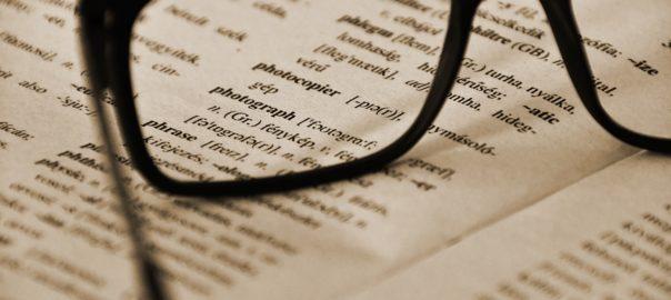Englischer Spruch zum Nachdenken