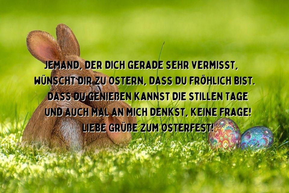 Osterfest - Ostergrüße