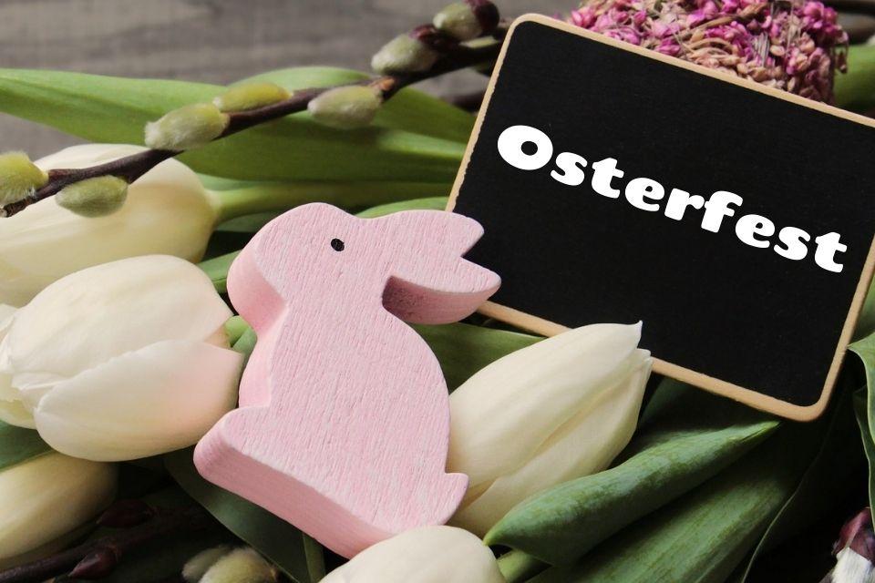 Ostersprüche