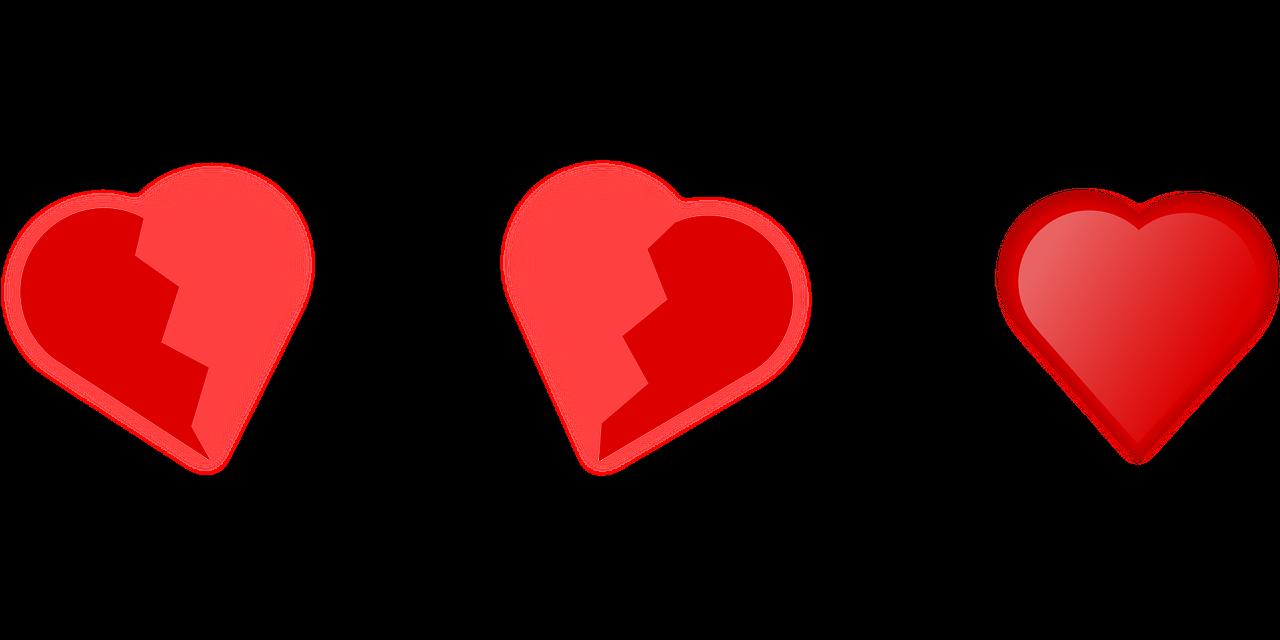Zusammenhalt der Liebe