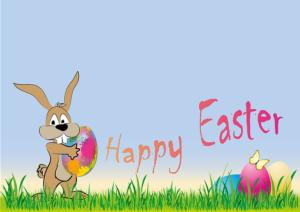 Sprüche zu Ostern
